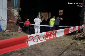 Policyjni biegli z zakresu pożarnictwa nie mieli wątpliwości, że pożar był dziełem podpalaczy