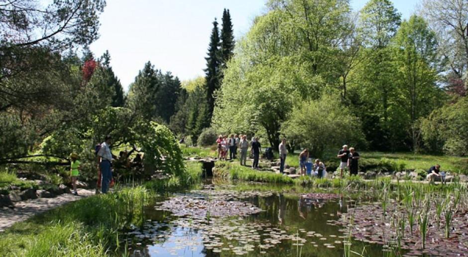 NFOŚiGW wspiera eko-projekty Uniwersytetu Warszawskiego i SGGW
