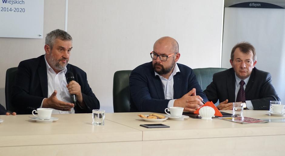 Ardanowski będzie się domagał klauzul ochronnych w umowie z Mercosur