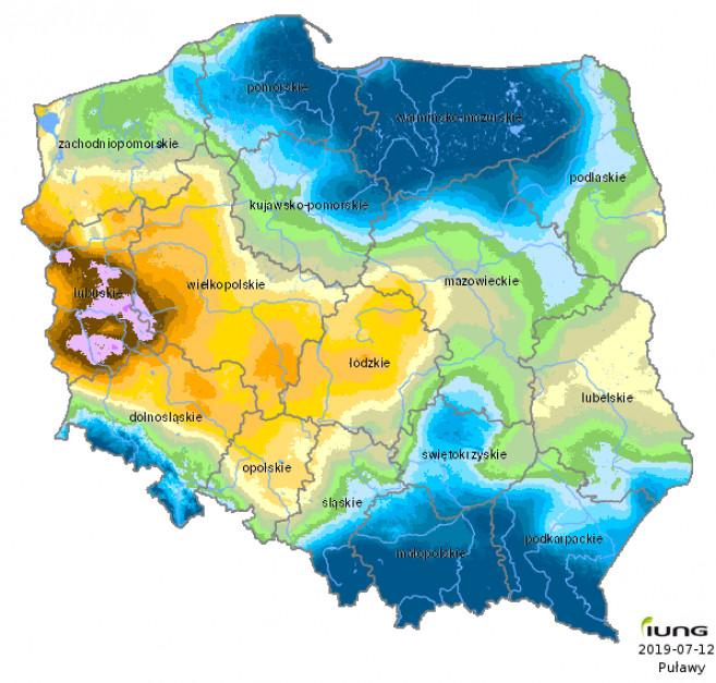 Źródło: IUNG PIB w Puławach