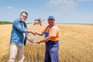 Krok po kroku, jak legalnie zatrudnić w gospodarstwie pomocnika z Ukrainy