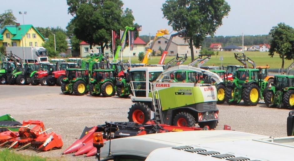 Nowy czy używany? Jakie ciągniki kupują polscy rolnicy?