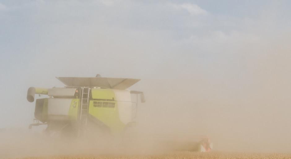 Ardanowski: Wystąpiłem do KE o pomoc suszową dla polskich rolników