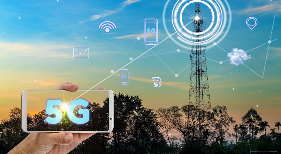 Ericsson: Technologia 5G w rolnictwie będzie rewolucją