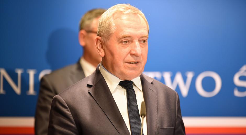 Sejm odrzucił wniosek o wotum nieufności wobec ministra Kowalczyka