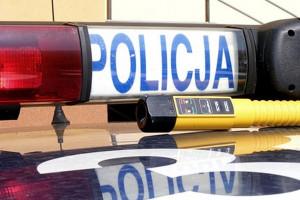 Policjanci spod Hrubieszowa zatrzymali pijanego kombajnistę