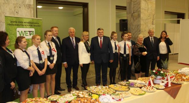 Wiceminister Tadeusz Romańczuk wraca do Bielmleku?