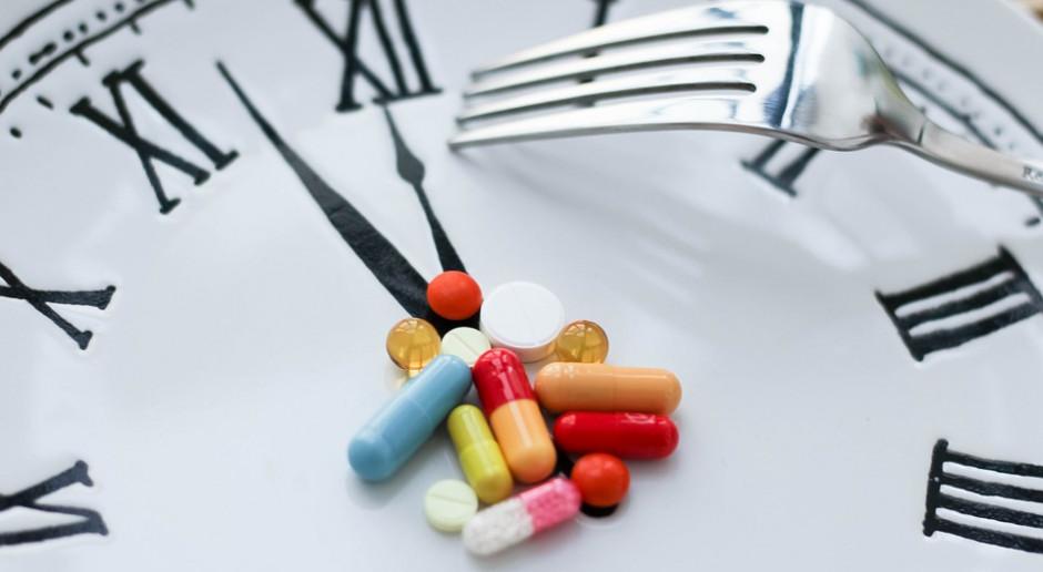 Antybiotyki garściami i bez kontroli