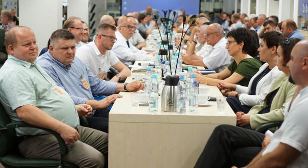 MRiRW: spotkanie z powiatowymi lekarzami weterynarii
