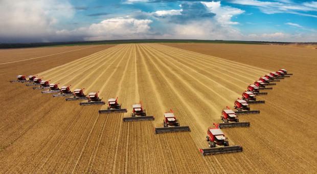 Usługi rolnicze rozwiną z PROW także przedsiębiorstwa zagraniczne
