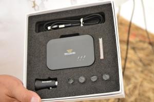 TLC Plus to zaawansowane urządzenie do pomiaru ciśnienia, fot. mw