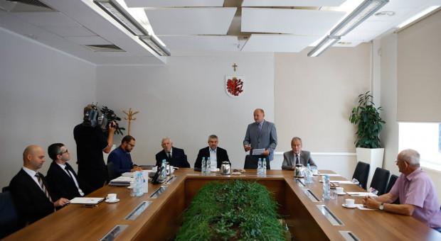 """Ardanowski: powinna powstać monografia o NSZZ Rolników Indywidualnych """"Solidarność"""""""