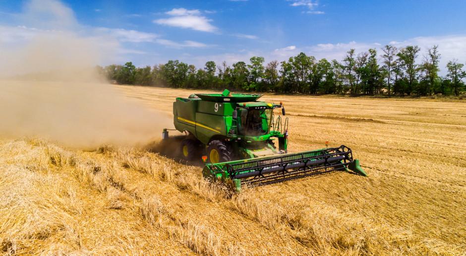 Rosja: Zebrano ponad 50 mln ton zbóż i bobowatych
