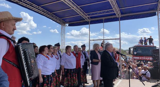 Kaczyński zapowiada nowy program rolny