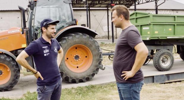 Agrorewolucje #12: Żniwa u Dawida! Niesamowity finał 2019
