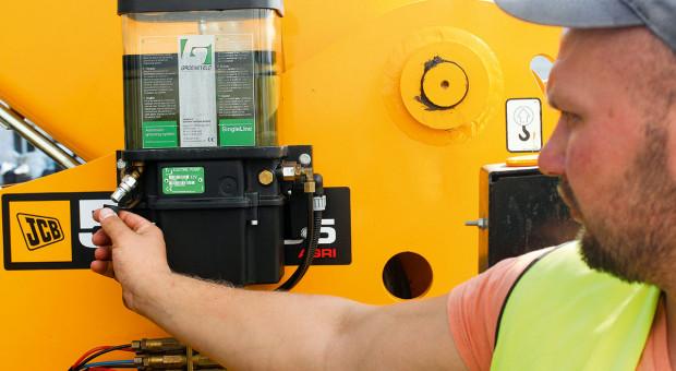 Czy warto zainwestować w system automatycznego smarowania?
