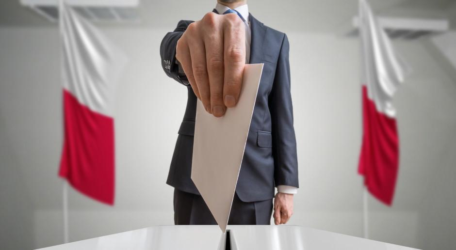 Zaniechajmy wyborów Prezydenta RP - apeluje Związek Gmin Wiejskich