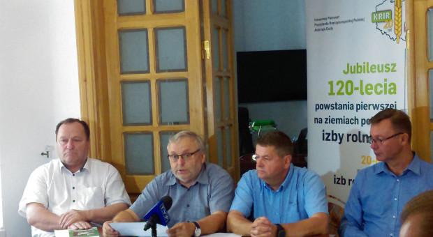 Krajowa Rada Izb Rolniczych chce być Sejmem/Sejmikiem Chłopskim