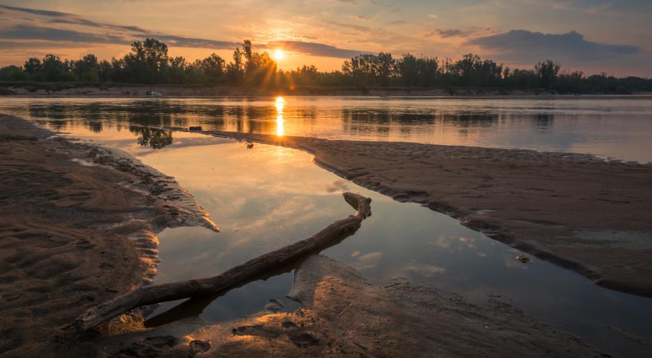 Ruszają prace związane m.in. z odtworzeniem szlaków wędrówek ryb w Wiśle