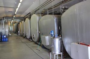 Połowę ciepła z biogazowni zużywa gorzelnia