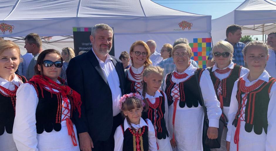 Ardanowski: polskie rolnictwo to wielka szansa dla rozwoju kraju