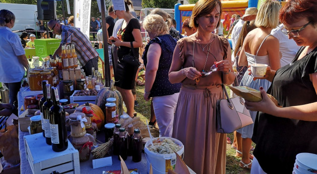 Ekologiczna żywność promowana w woj. lubelskim