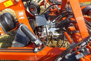 Kverneland Turbo T i-Tiller