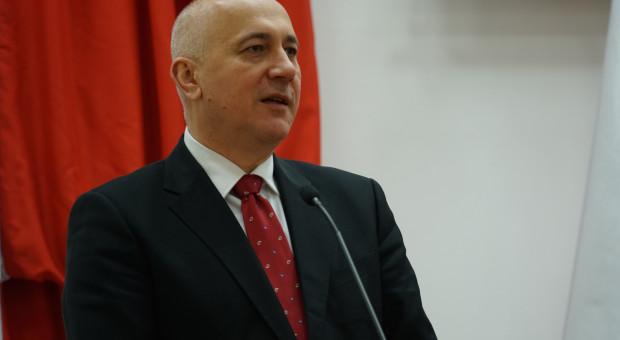 Brudziński: jestem absolutnie przekonany co do kompetencji Janusza Wojciechowskiego