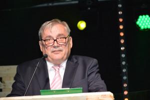 Zygmunt Król, prezes zarządu Saatbau Polska; Fot. Katarzyna Szulc