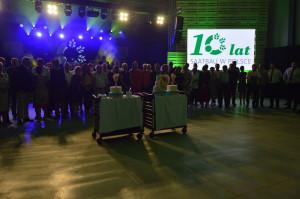 10-lecie Saatbau Polska w Środzie Śląskiej; Fot. Katarzyna Szulc