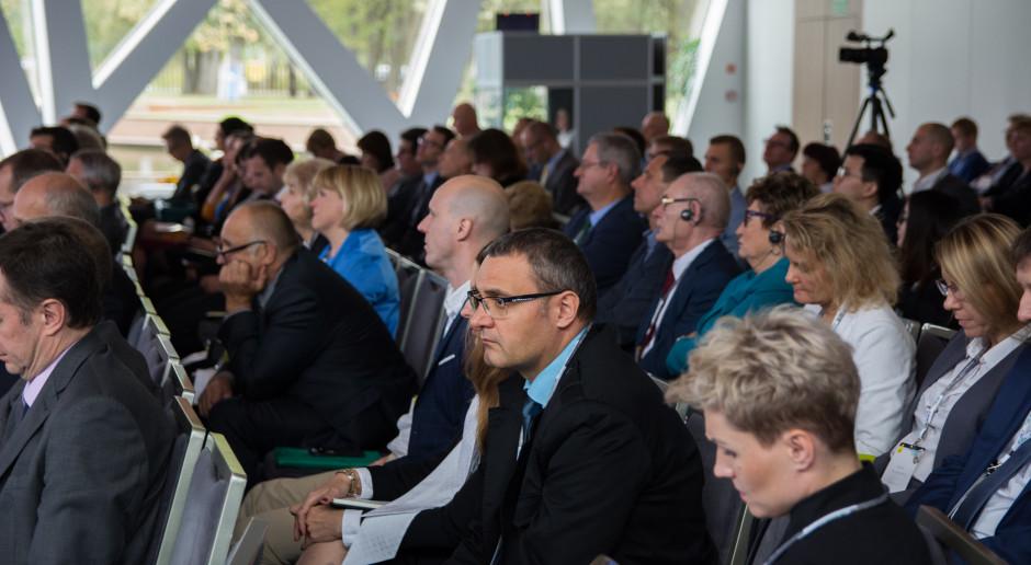 17 Międzynarodowe Forum Mleczarskie