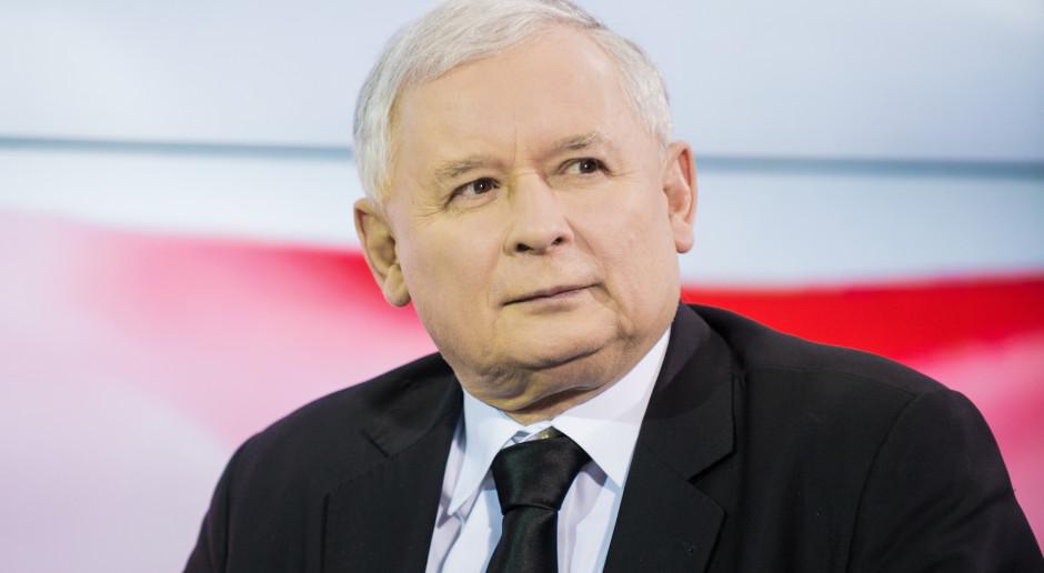 Kaczyński dyscyplinuje senatorów PiS