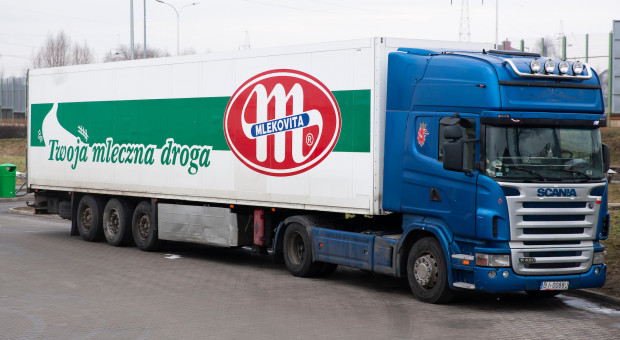 Mlekovita: 30 proc. produkcji firmy trafia na eksport