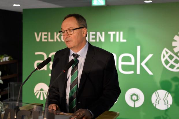Zmiany w największych duńskich targach rolniczych