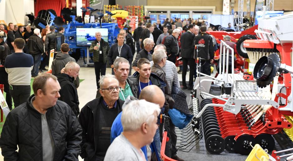 Jak podkreślają duńscy producenci maszyn Agromek to doskonałe miejsce do nawiązania kontaktów międzynarodowych