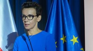 Maliszewska: Aby utrzymać dobre ceny skupu, musimy wyeksportować 30 proc. produkcji mleka