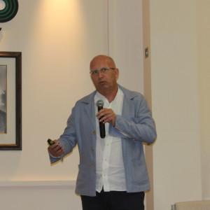 Prof. Marcin Kozak z UP we Wrocławiu Fot. A. Kobus