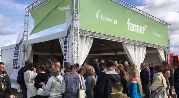 Spotkaj się z nami na Agro Show 2019!