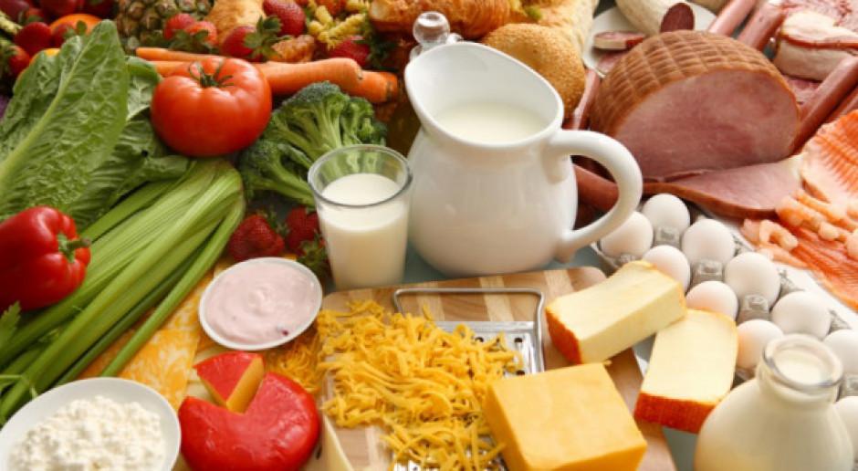 KE: Globalny wzrost konsumpcji żywności i zmiany preferencji konsumentów