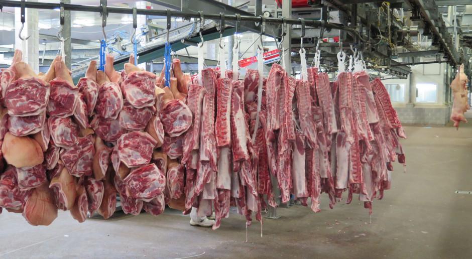 Kraje trzecie bezpodstawnie wstrzymują import wieprzowiny z unijnych regionów wolnych od ASF