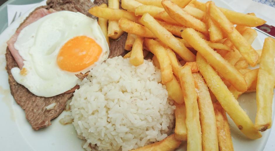 Jedna z najstarszych uczelni portugalskich zakazuje serwowania dań z wołowiny