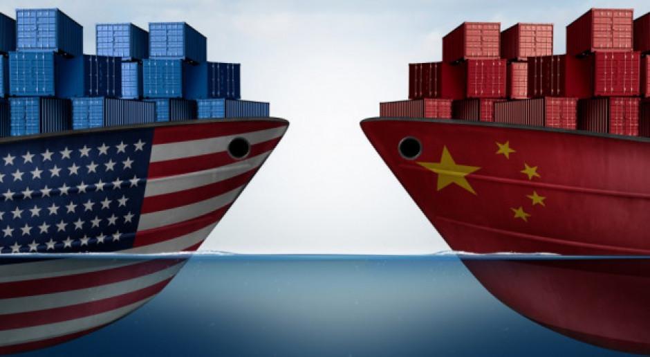 Chiny i USA zamierzają wznowić rozmowy w sprawie ceł karnych
