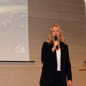 Agata Stolarska, Prezes Zarządu Timac Agro Polska Fot. A. Kobus