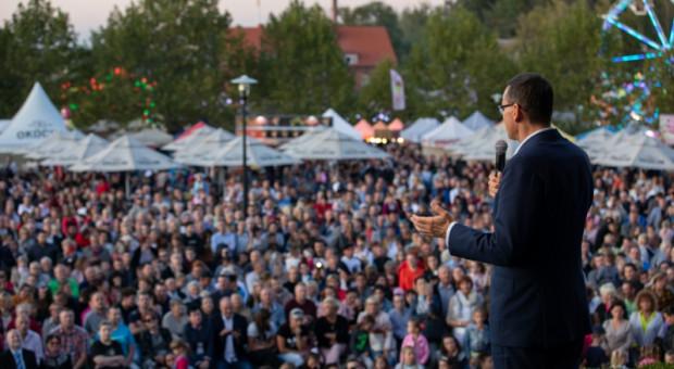 Morawiecki: rolnictwo to kluczowy sektor naszej gospodarki