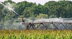 Bank BNP Paribas wspiera nawadnianie gospodarstw rolnych