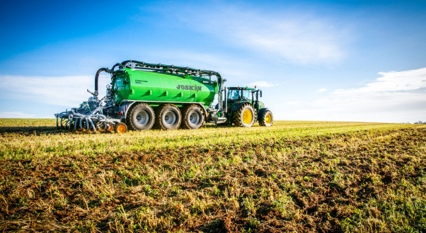 Agritechnica 2019: Złoto dla Joskin i John Deere