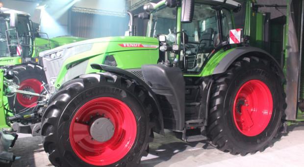 Nowy Fendt 900 Vario na targach Agro Show 2019. Co się zmieniło?