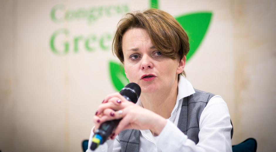 Emilewicz: Odmrożenie gospodarki do końca czerwca