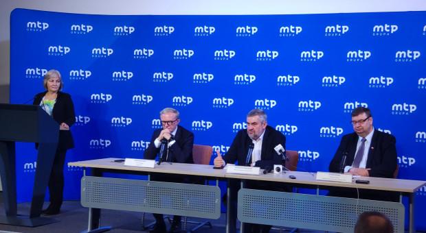 Ardanowski: Nie pozwolimy na szkalowanie wizerunku polskiej żywności