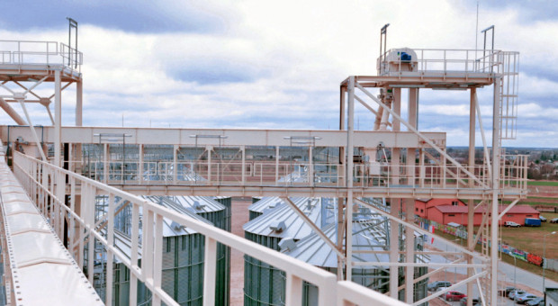 240 tys. t rocznie - wydajność nowej wytwórni pasz w Łukowie